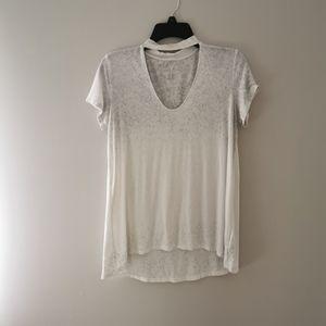 2/$20 American Eagle soft and sexy shirt Chocker